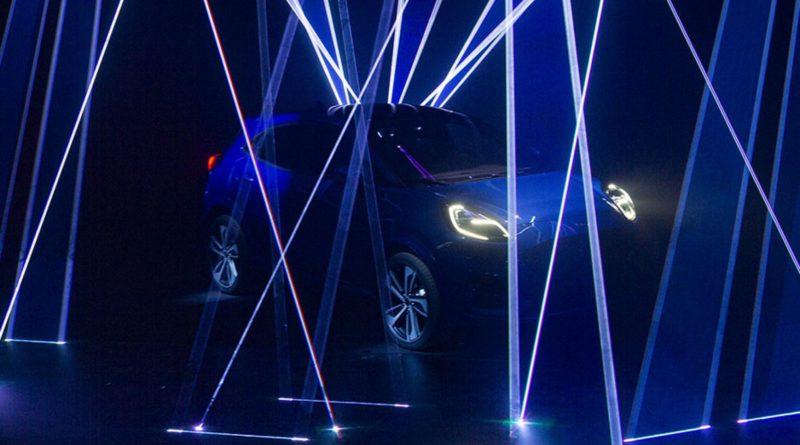 Il ritorno della Ford Puma in formato crossover…