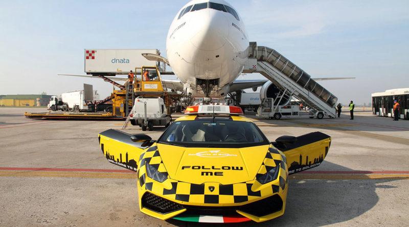 Huracan aereo