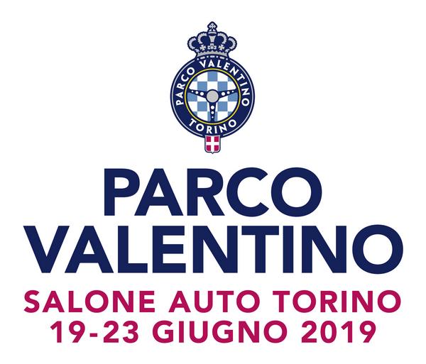 Logo Valentino 2019