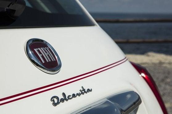 Logo dolce ita