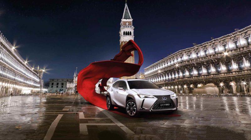 Lexus San Marco