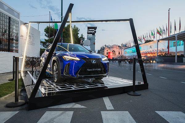 Lexus Venezia