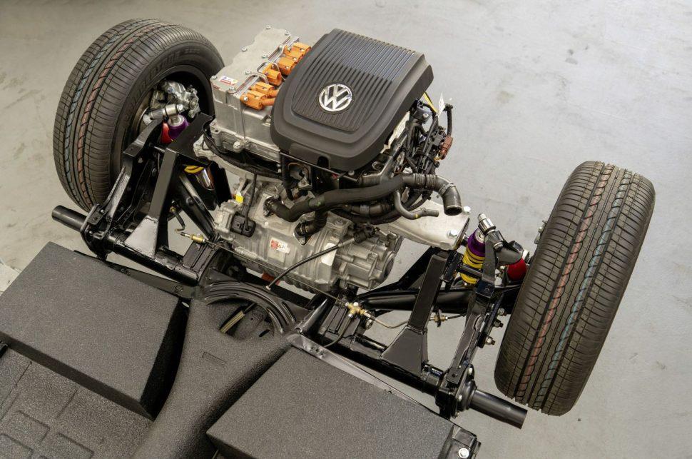 Motore e-Kafer