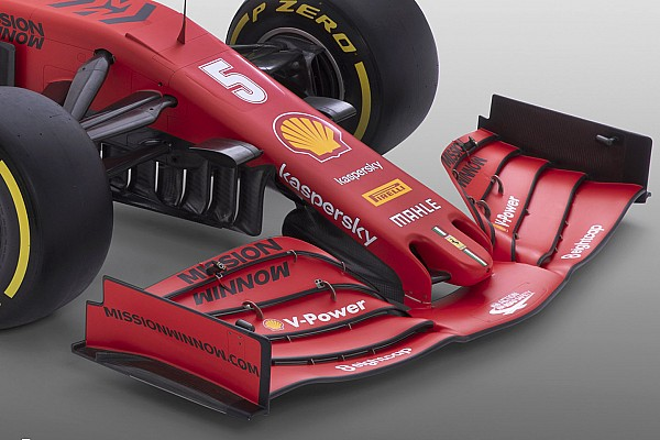 Ala Ferrari SF1000