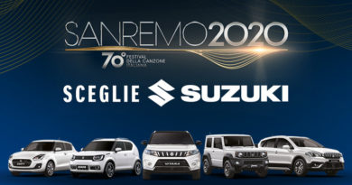 Sanremo Suzuki