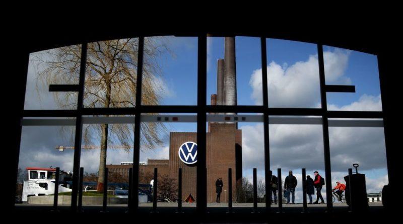 Stabilimento Volkswagen
