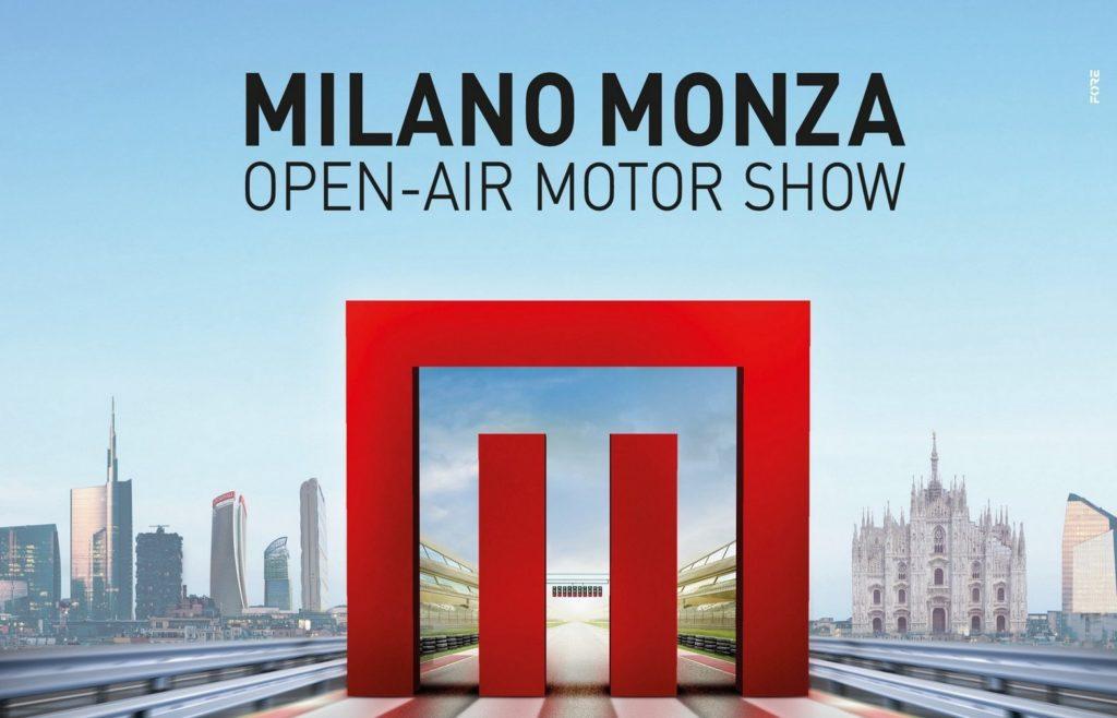 mimo Monza Milano