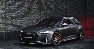 rs6 Avant Wheelsandmore