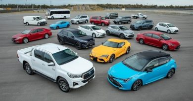 partnership toyota e amazon
