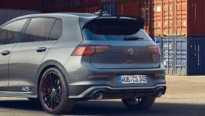 Lunotto Golf Gti Clubsport 45