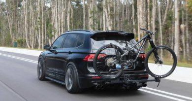 Volkswagen Tiguan Balck Rline