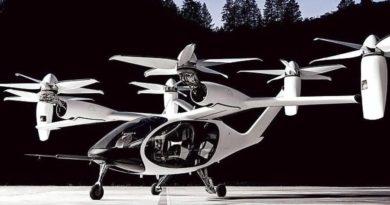 joby aviation torino
