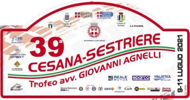 Cesana Sestriere Logo
